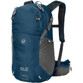 Jack Wolfskin Moab Jam 24 Backpack poseidon blue
